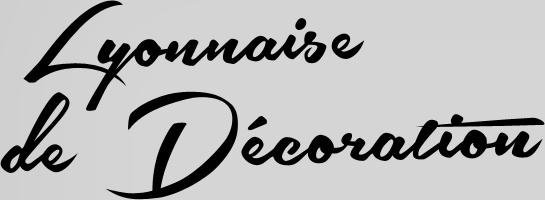 Logo Lyonnaise de décoration