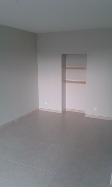 lyonnaise de décoration - rénovation studio peinture
